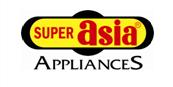 Super Asia's Company logo